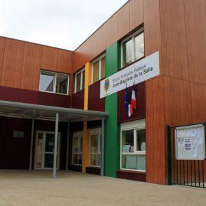 Ecole Jean Baptiste de La Salle