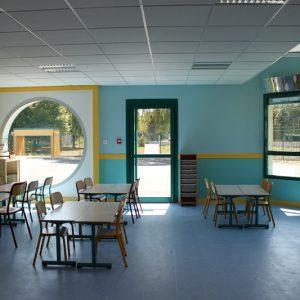 Ecole Aimée Leclerc