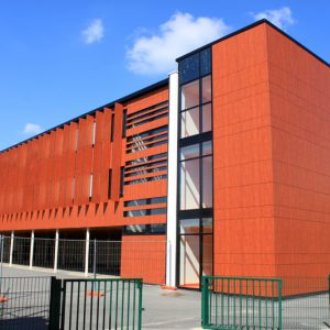 Groupe Scolaire Jean Moulin